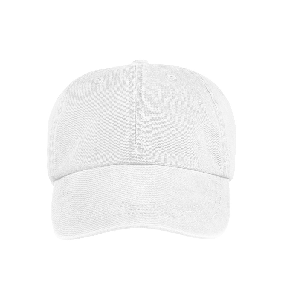 Anvil Low Profile Cotton Baseball Hat