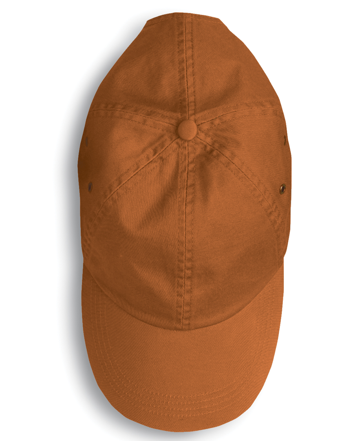 Anvil Low-Profile Cotton Baseball Cap