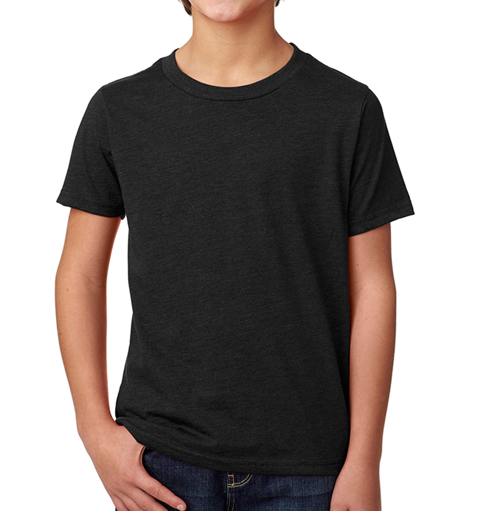 Next Level Kids' Cotton Blend T-Shirt
