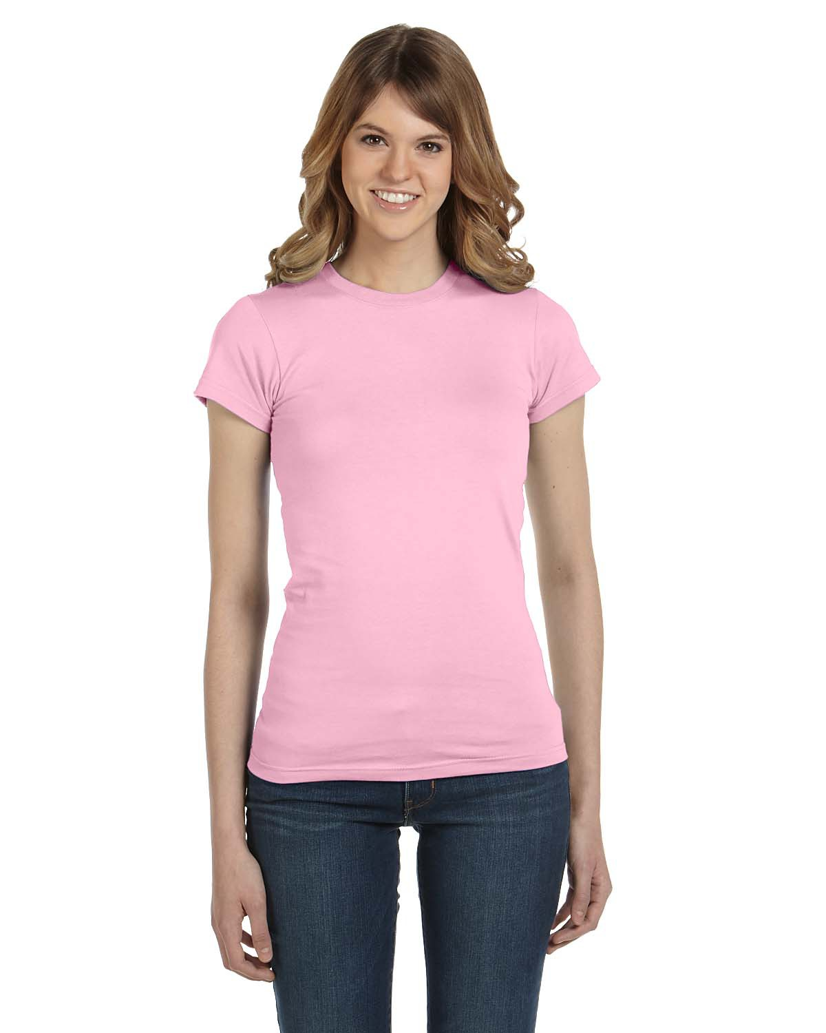 Anvil  Lightweight Fitted Women's T-Shirt
