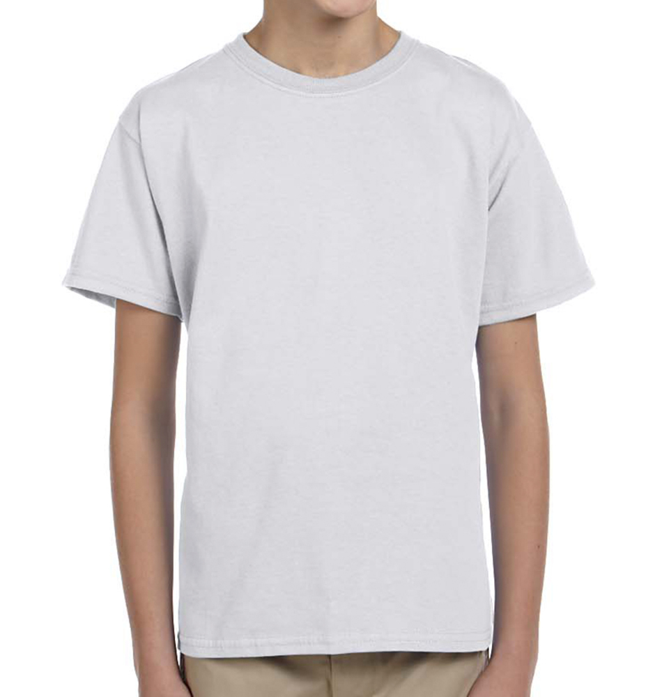 Fruit of the Loom Kids Short-Sleeve T-Shirt