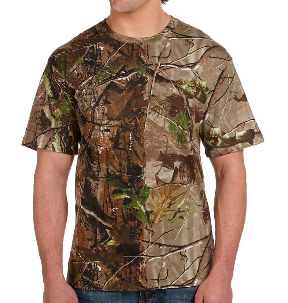 cd662cd7 Code Five Realtree® Camo Shirt. Slide 1 of 3. Carousel Product; Carousel  Product ...
