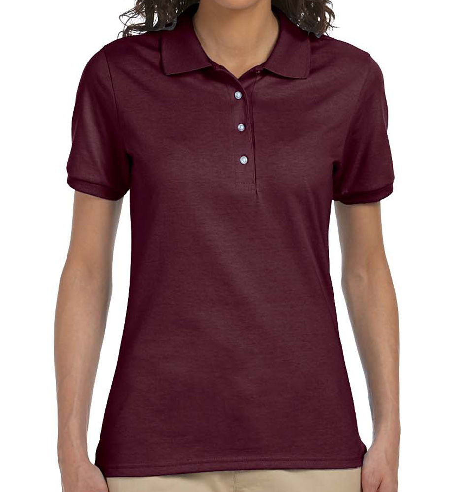Jerzees SpotShield™ Women's Polo Shirt