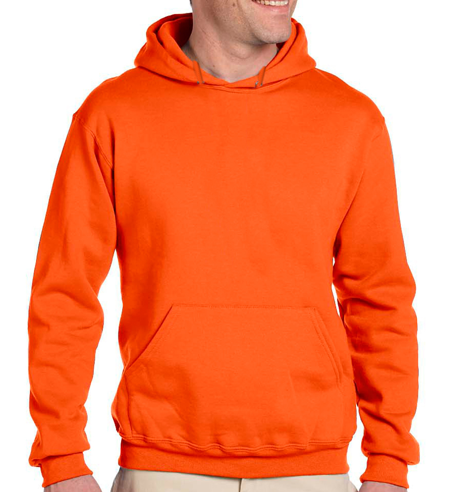 buy popular official store newest Hanes EcoSmart Hoodie