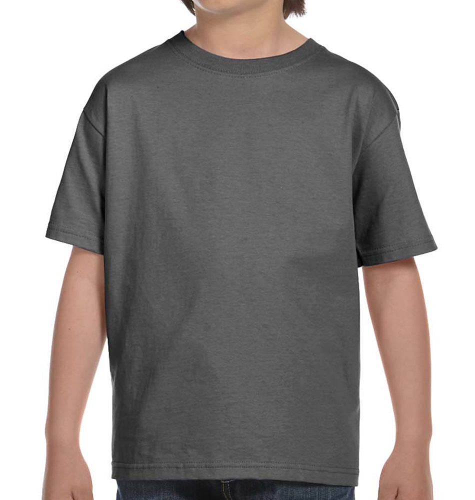 342c6bfe Custom T-Shirts for Kids - Super Fast. No Minimums. Easy.