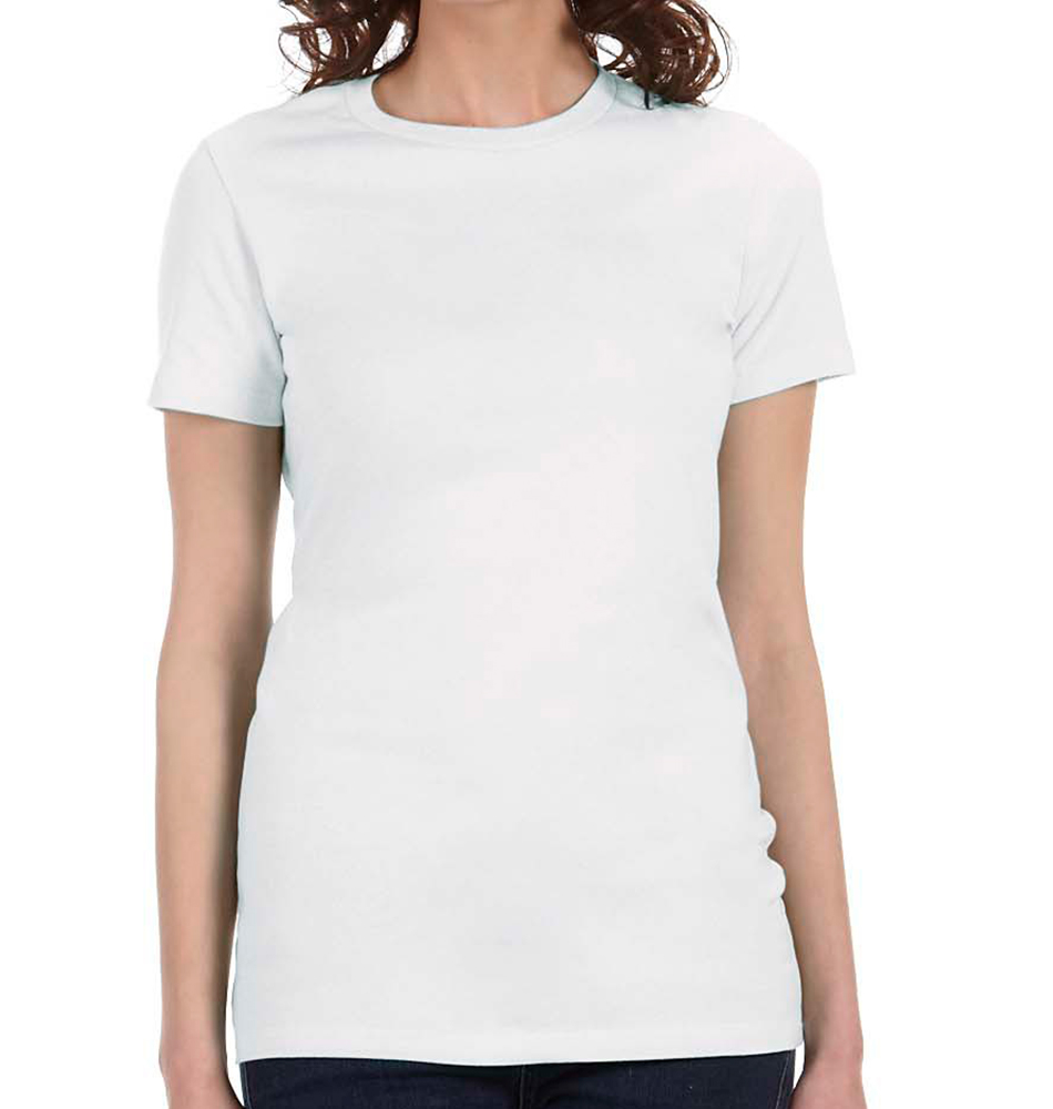 78414678f10f3 Bella + Canvas The Favorite Tee