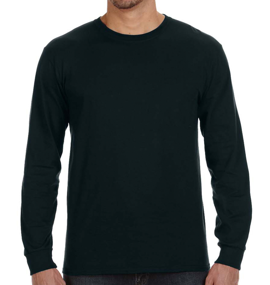 Anvil Men's Long Sleeve T-Shirt