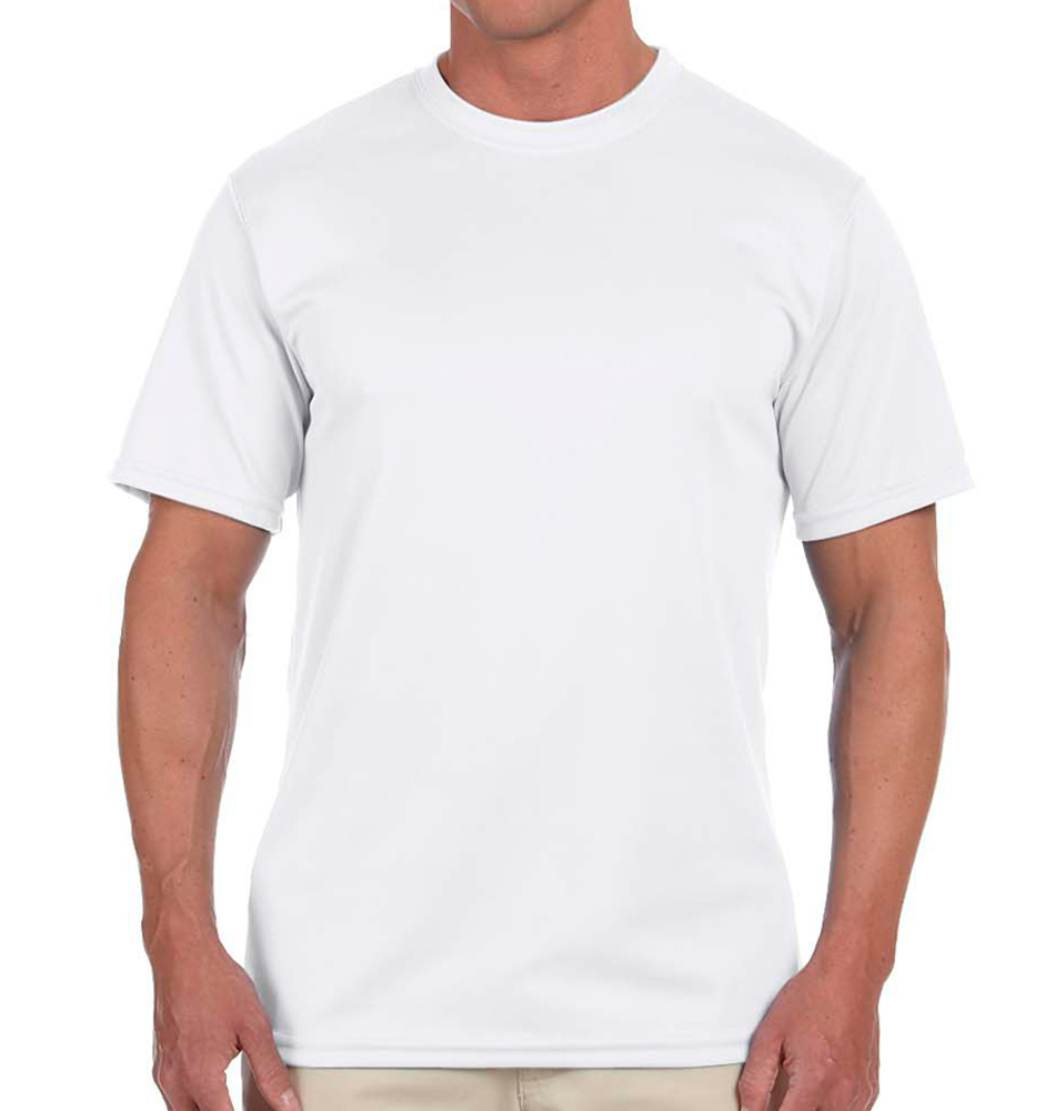 Custom Dri Fit Shirts Super Fast Easy No Minimum