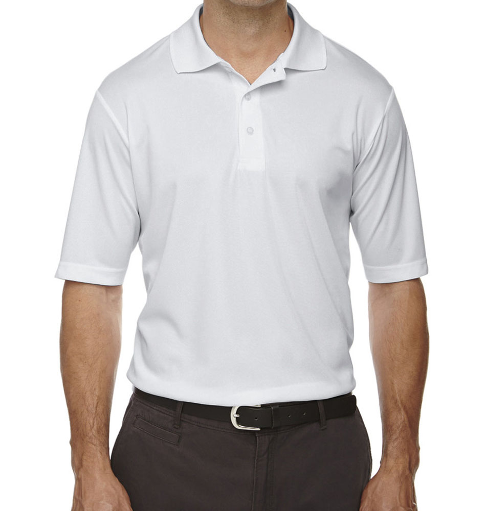 Core 365 Origin Performance Piqué Polo
