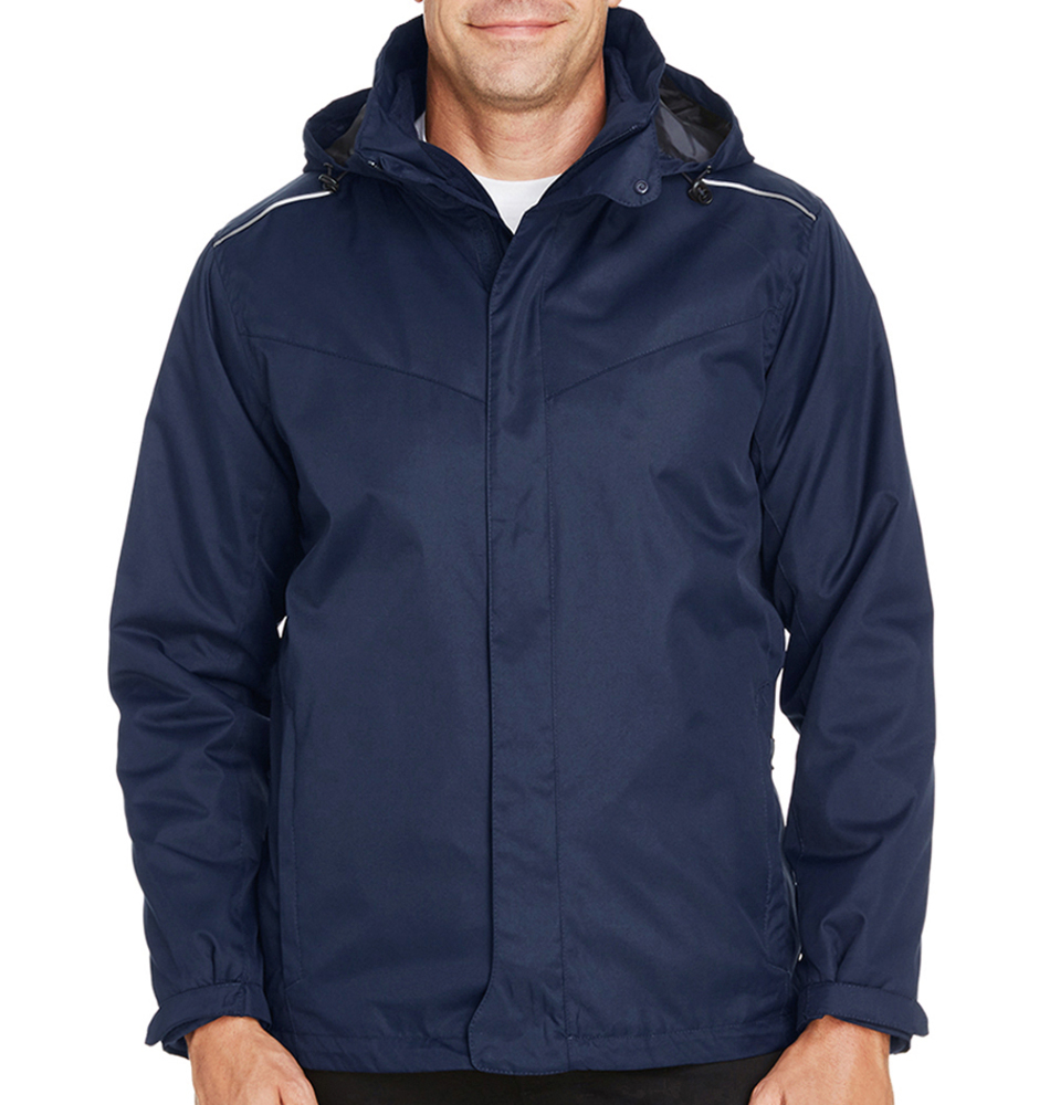 Core 365 Men's 3-in-1 Jacket