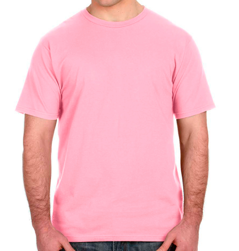 Anvil 100% Cotton Lightweight T-Shirt