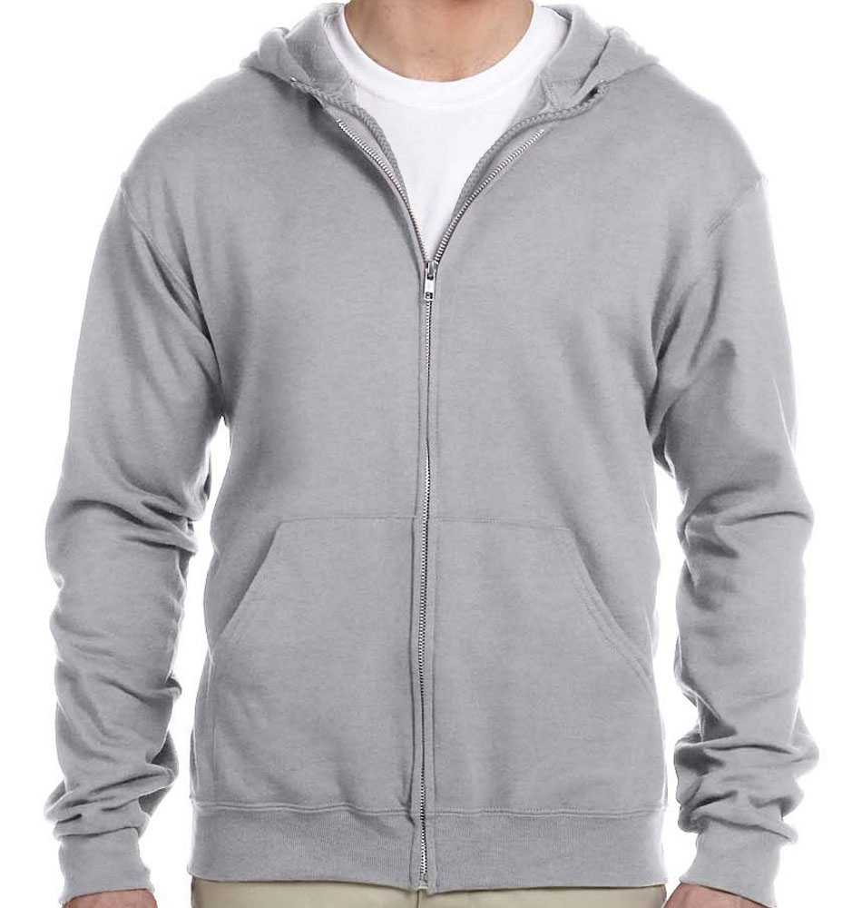 ad9d907c7ff Custom Zip Up Hoodies - Fastest Free Shipping. No Minimum.
