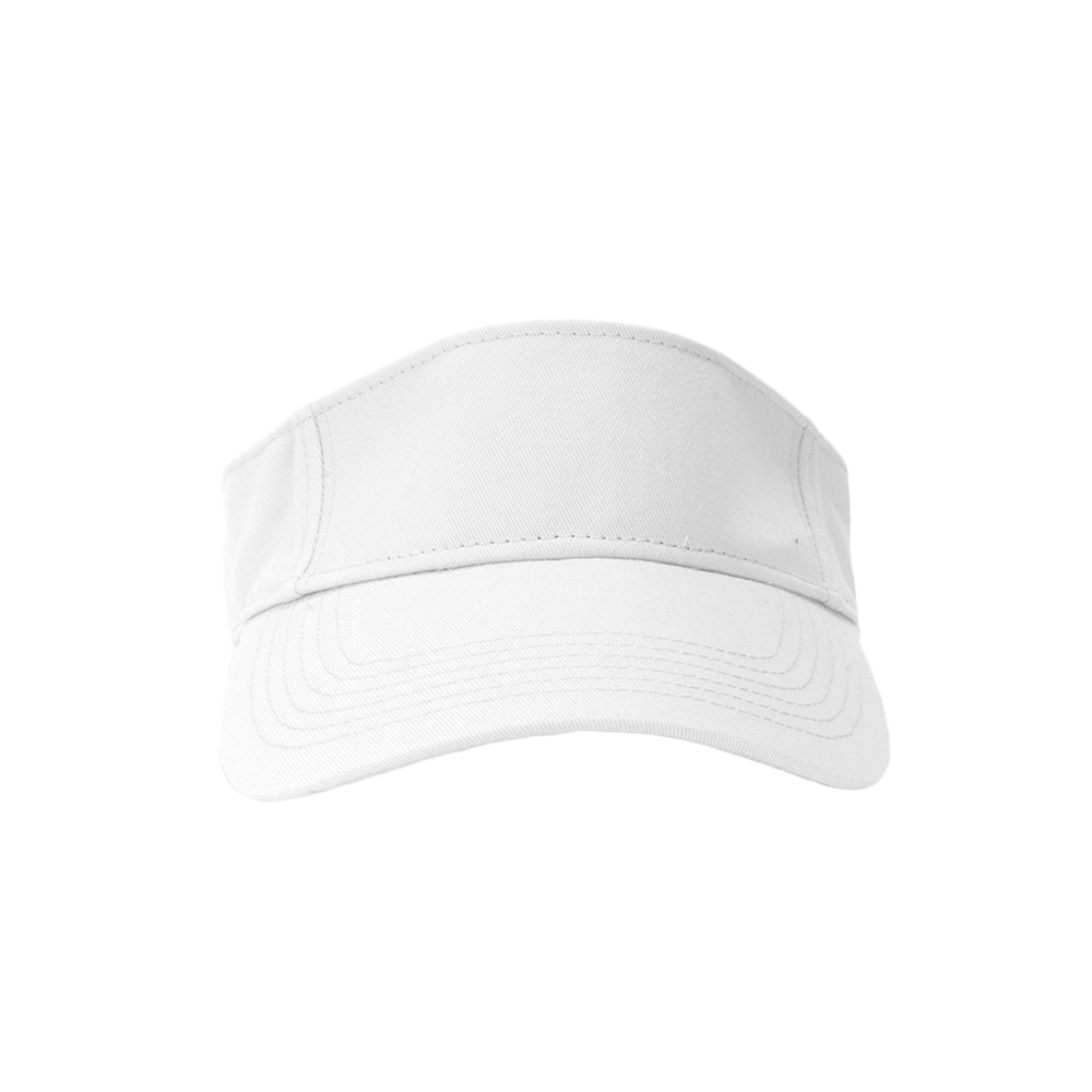 93dc59a507824c Custom Visors - Design Yours with RushOrderTees.com®