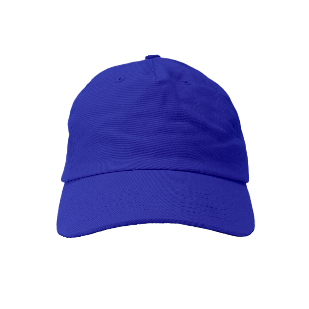 Big Accessories 5 Panel Cotton Baseball Cap