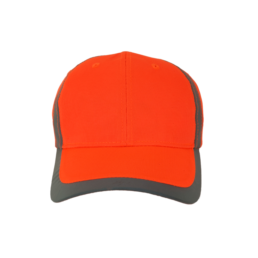 Big Accessories Hi-Vis Baseball Cap