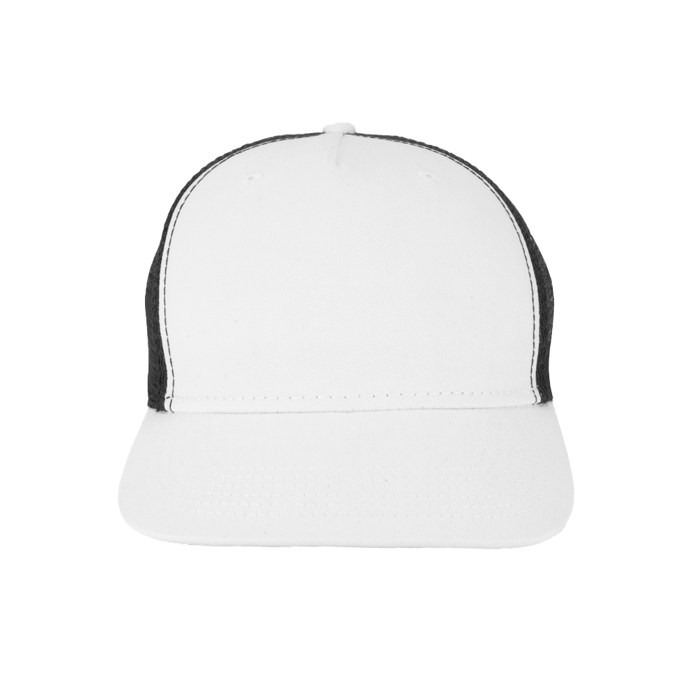 Big Accessories Snapback Trucker Hat