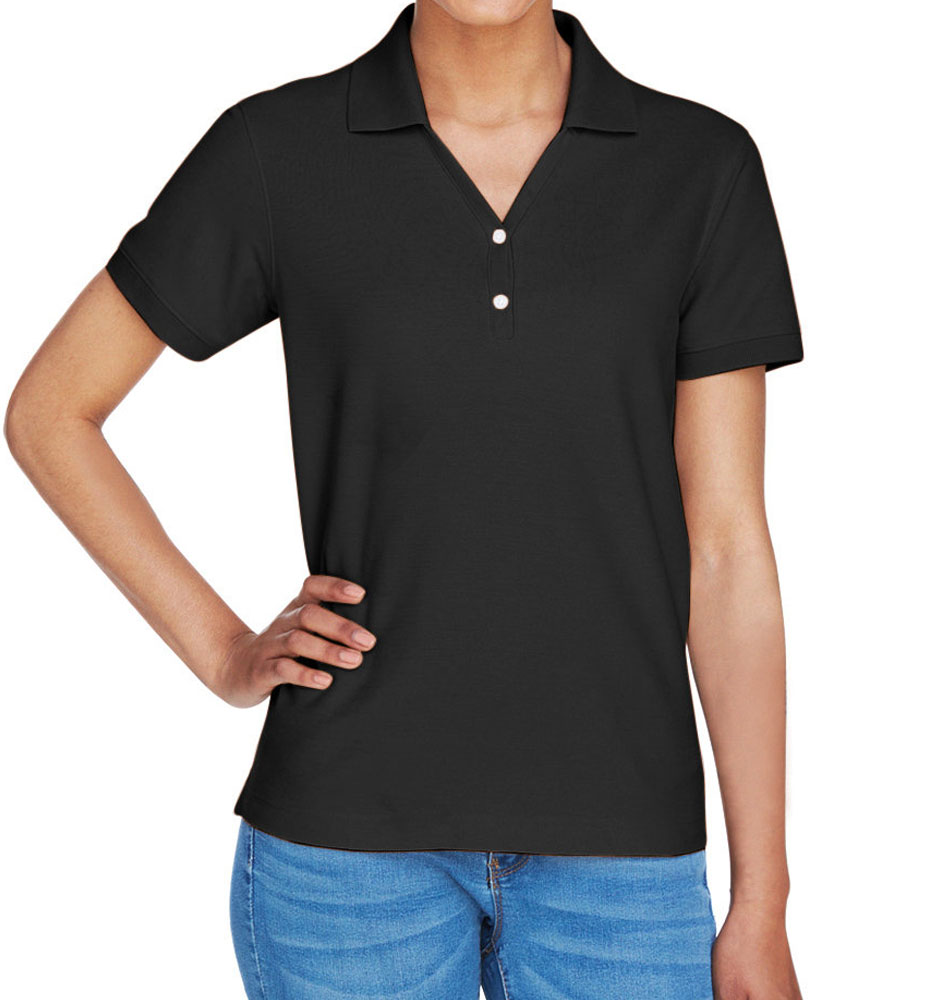 Custom Polo Shirts Fast - Free Shipping. No Minimum. Simple. 5bf5f05130