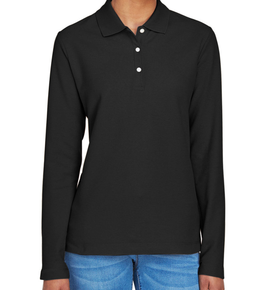 Custom Women S Polo Shirts Fast Free Shipping No Minimum