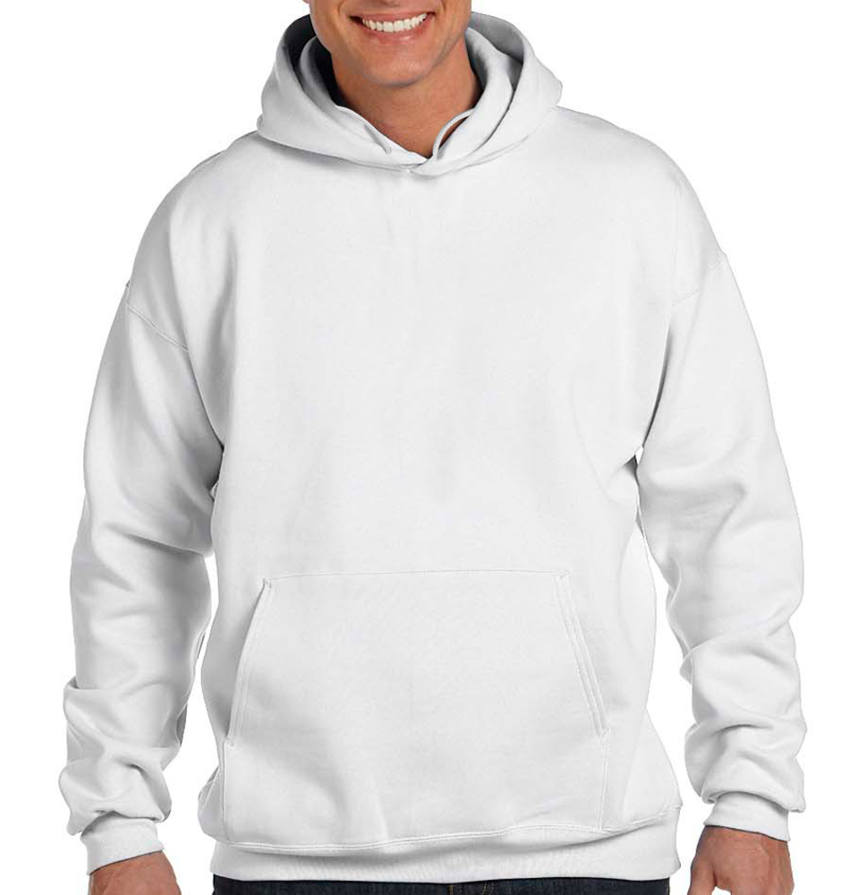 outlet store 11cda e462a Hanes Ultimate Cotton Pullover Hoodie
