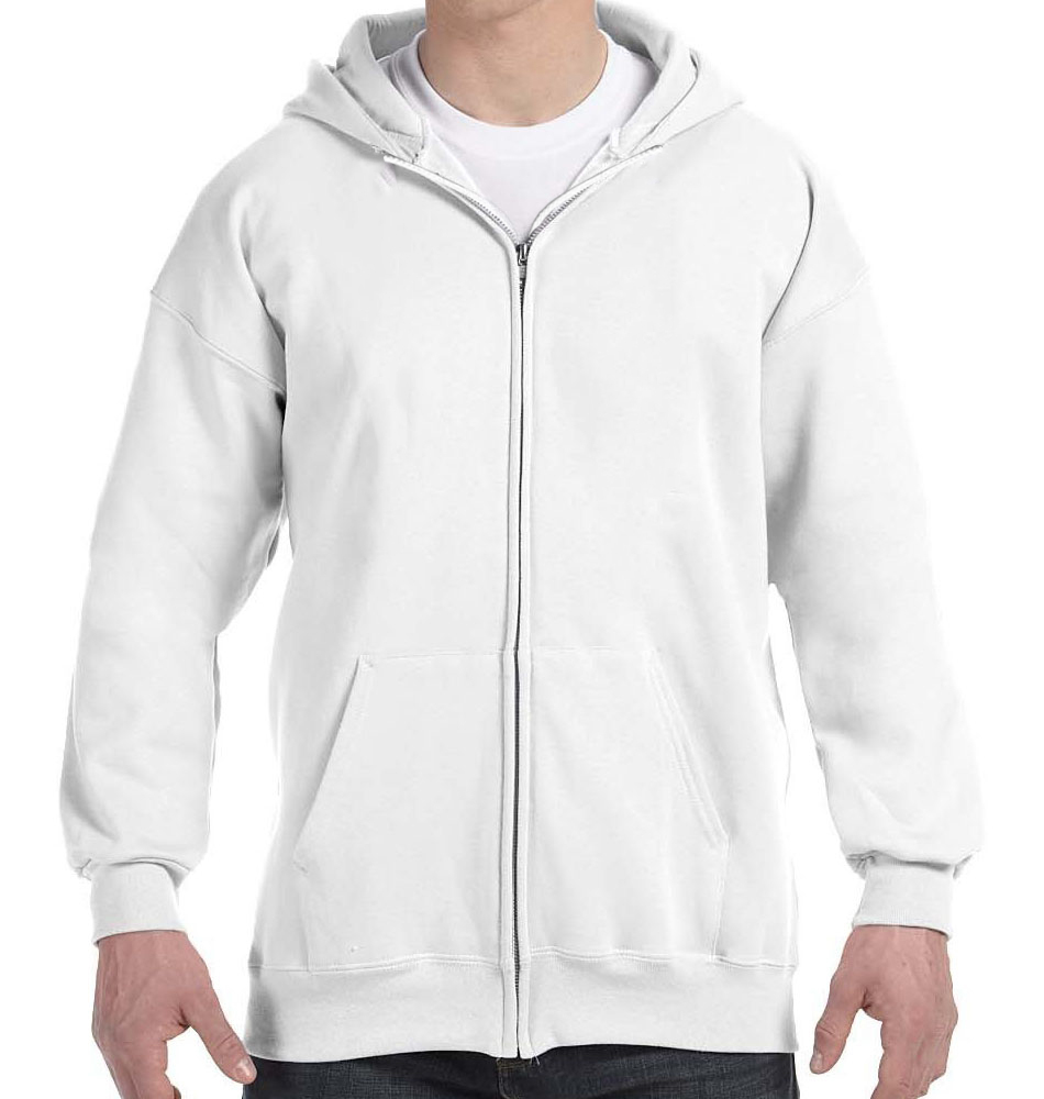 cdb9e87da6124 Custom Zip Up Hoodies - Fastest Free Shipping. No Minimum.