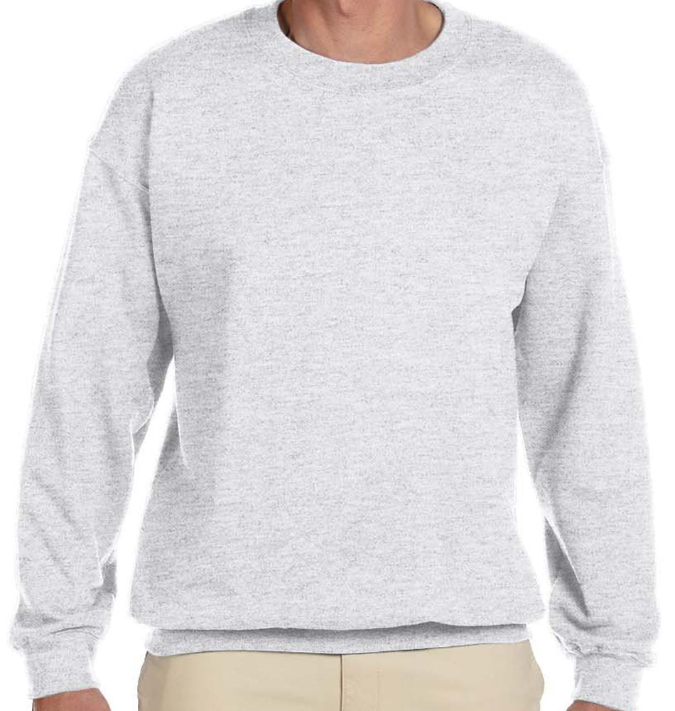 Gildan Heavy Blend Fleece Sweatshirt