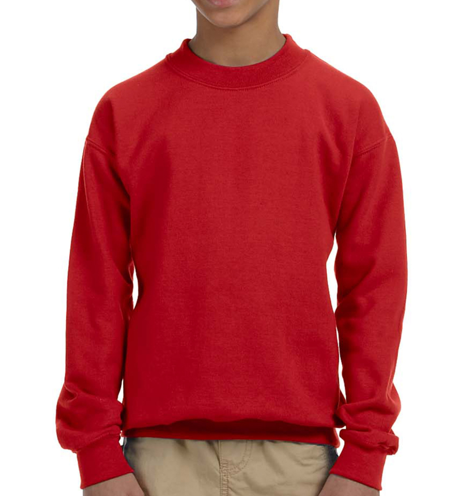 Gildan Kids Heavy Blend Sweatshirt