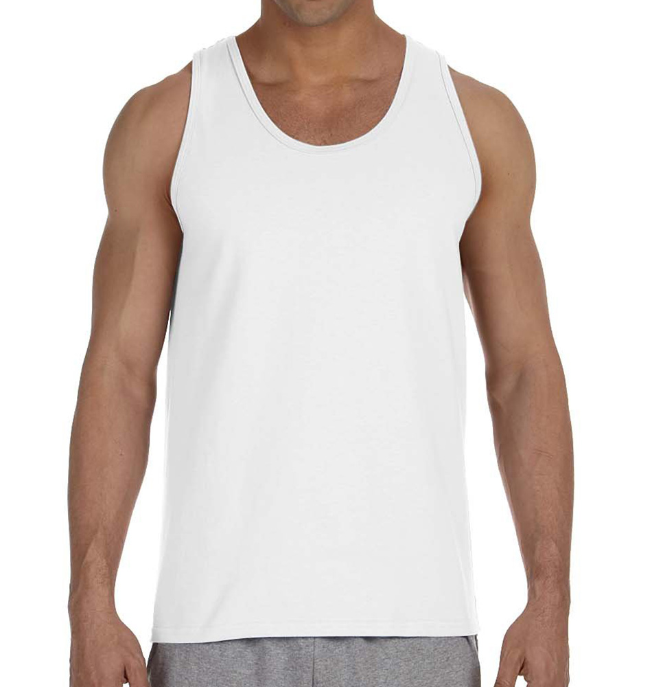 95156ee50e Design Custom Tank Tops - Super Fast & Easy. No Minimum.