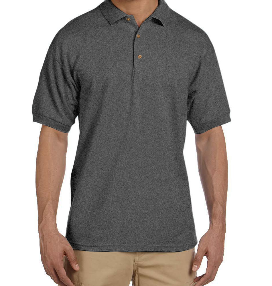 Gildan Ultra Cotton Polo