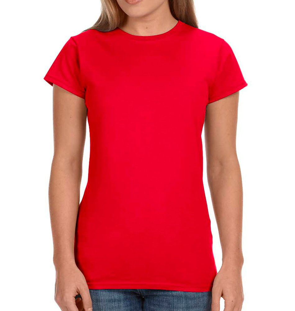Gildan Women's Softstyle T-Shirt