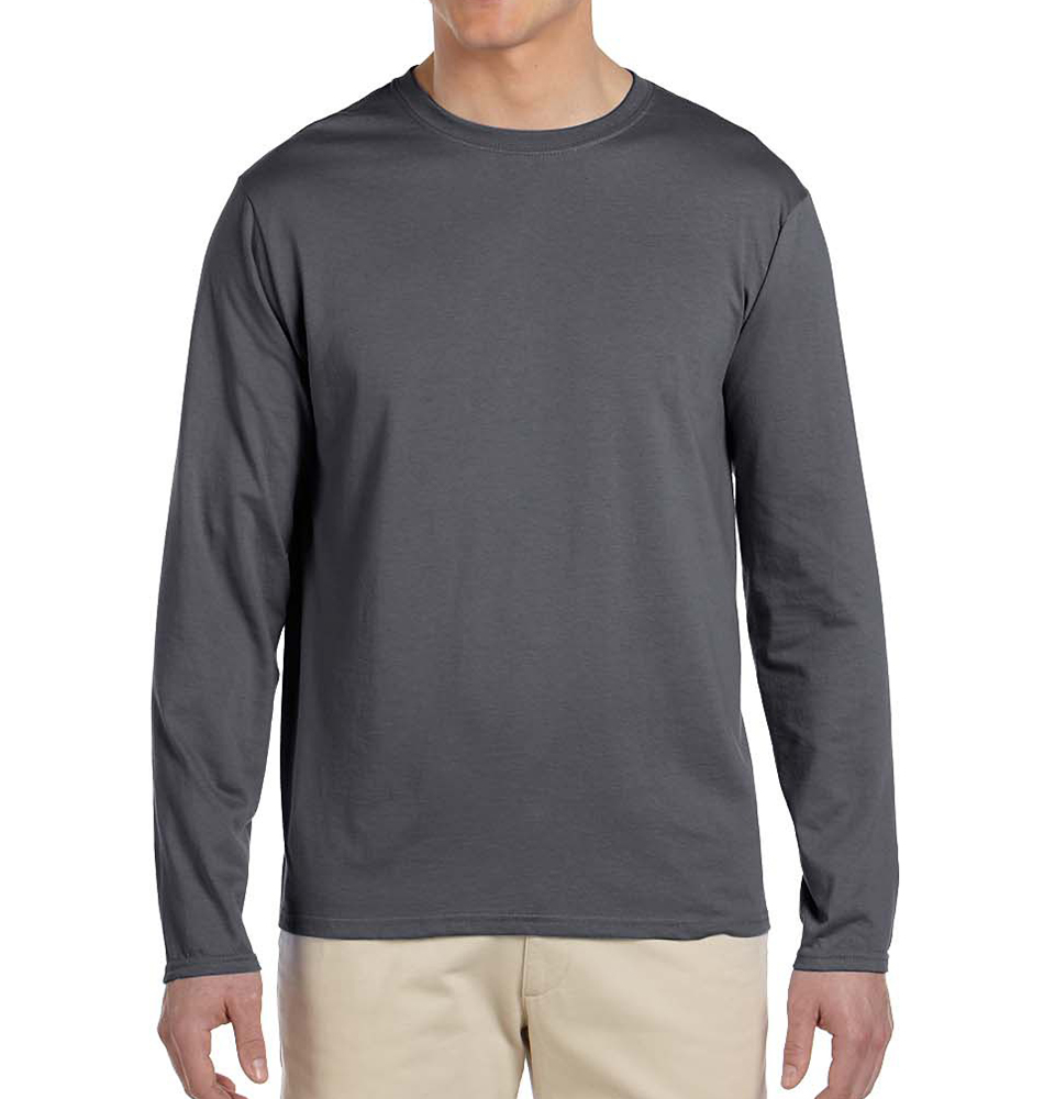 Gildan Softstyle® Long-Sleeve T-Shirt