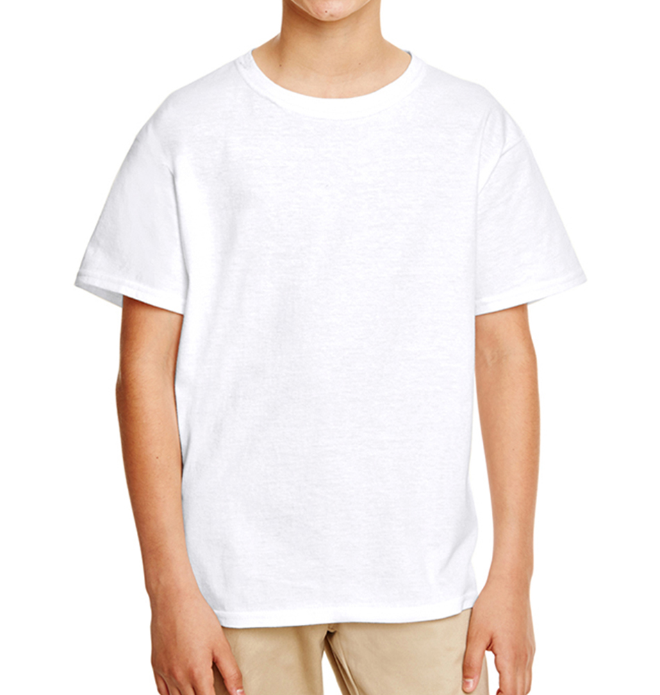Gildan Softstyle® Kids' T-Shirt