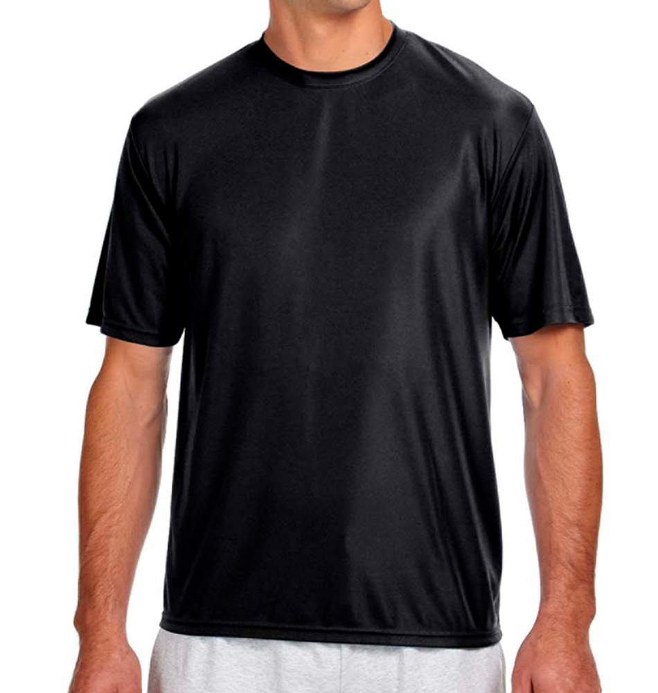 32bf6f7c Custom Dri Fit Shirts - Super Fast & Easy. No Minimum.