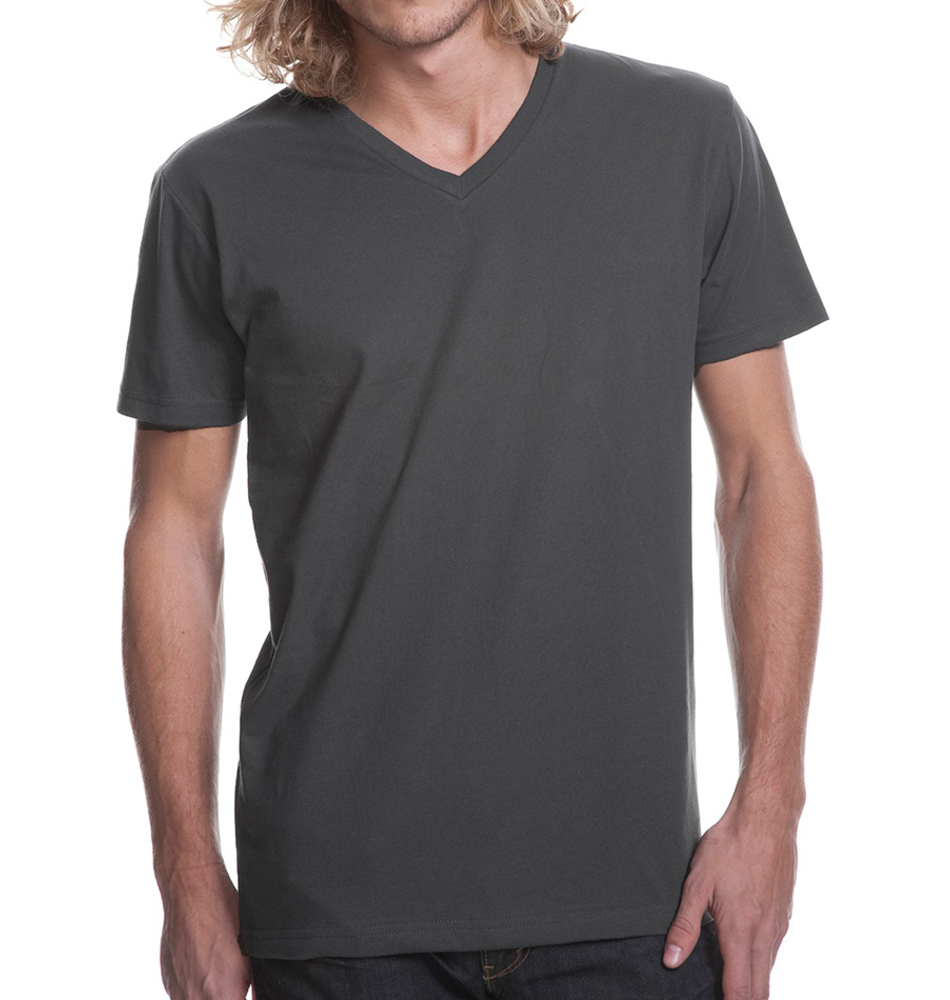 Next Level Apparel V-Neck T-Shirt