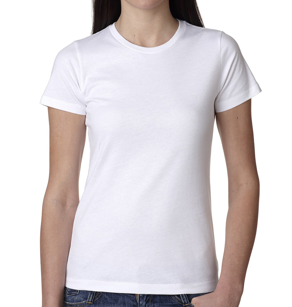 Next Level Apparel Boyfriend T-Shirt