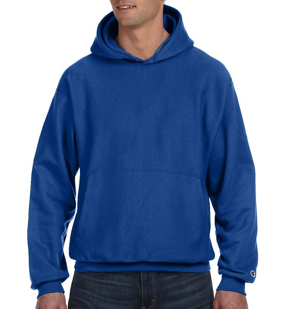 Champion Reverse Weave® Pullover Hoodie