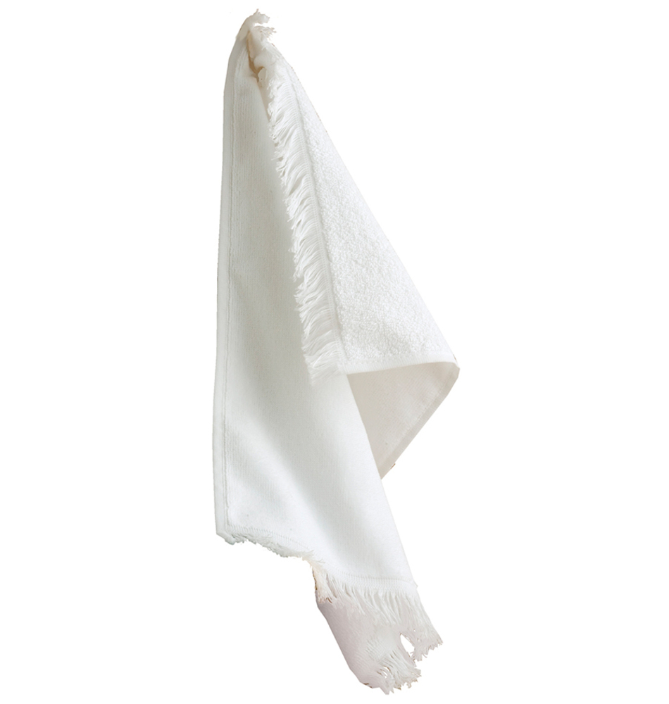 Anvil Cotton Rally Towel with Fringe