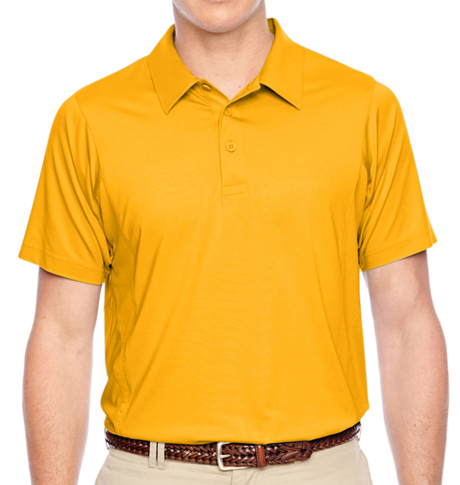 Team 365 Moisture Wicking Polo