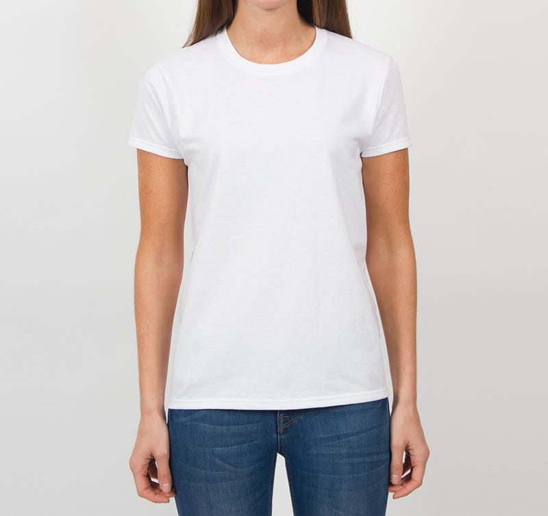 ladies t-shirt design for designing your own custom womens tees online