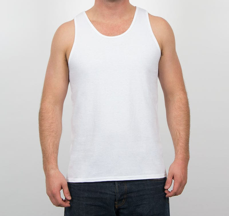 tank top design for designing your own custom tanks online